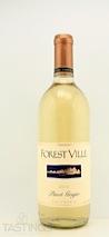 ForestVille 2012  Pinot Grigio