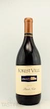 ForestVille 2012  Pinot Noir