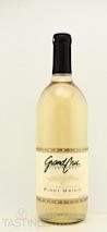 Grand Cru 2012  Pinot Grigio