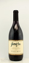 Grand Cru 2012  Pinot Noir