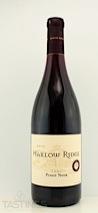 Harlow Ridge 2012  Pinot Noir