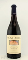 Montpellier 2012  Pinot Noir
