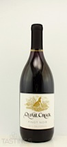 Quail Creek 2012  Pinot Noir