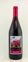 Red Truck 2012  Pinot Noir