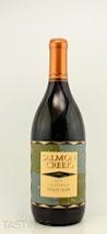 Salmon Creek 2012  Pinot Noir