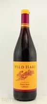 Wild Hare 2012  Pinot Noir