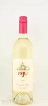 PEJU 2012  Sauvignon Blanc