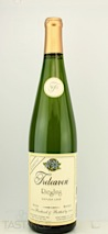 Treleaven  Estate Bottled, Reserve Riesling