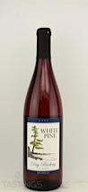 White Pine 2012 Dry Riesling