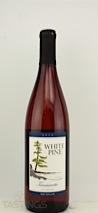 White Pine 2012  Traminette