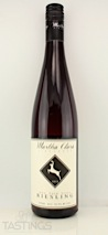 Martha Clara Vineyard 2012  Riesling