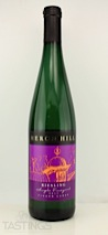 Heron Hill Winery 2011 Ingle Vineyard Riesling
