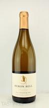 Heron Hill Winery 2012 Reserve Pinot Blanc