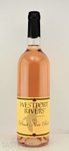 Westport Rivers 2012  Pinot Noir Rosé