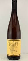 Westport Rivers 2012  Riesling