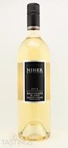Niner Wine Estates 2012  Sauvignon Blanc