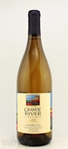 Grande River Vineyards 2012  Viognier