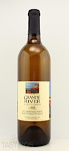 Grande River Vineyards 2012 Meritage White Grand Valley