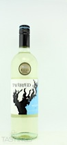 Twisted 2011  Moscato