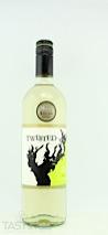 Twisted 2011  Pinot Grigio