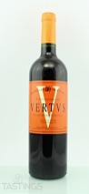 Vertvs 2008 Crianza Utiel Requena DO