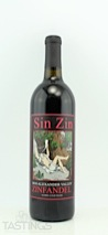 "Alexander Valley Vineyards 2010 ""Sin Zin"" Zinfandel"