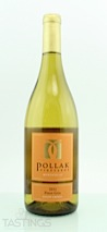 Pollak Vineyards 2011 Estate Pinot Gris