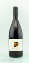 Renteria 2009 River Ranch Pinot Noir