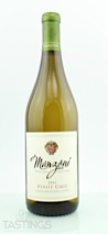 Manzoni Estate 2011  Pinot Gris