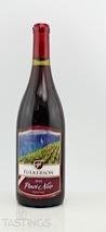 Fulkerson 2010 Estate Pinot Noir