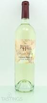 Robert Hall Winery 2011 Margarets Vineyard Orange Muscat