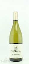 Paul Mas Estate 2011 St. Hilaire Vineyard, Chardonnay, Pays d'Aude IGP