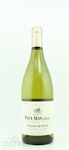 Paul Mas Estate 2011 Single Vineyard, Picpoul de Pinet, Coteaux du Languedoc AOP