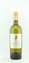 Arrogant Frog 2011 Lily Pad White, Chardonnay, Pays dOc IGP