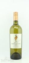 "Arrogant Frog 2011 ""Lily Pad White"" Chardonnay"
