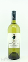 "Arrogant Frog 2011 ""Savvy Sauvignon"" Sauvignon Blanc"
