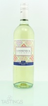 Gooseneck Vineyards 2011  Pinot Grigio