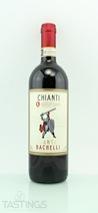 Santa Bachelli 2011  Chianti DOCG