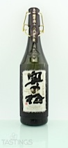 """Okunomatsu 2010 """"Shizukuzake Juhachidai Ihei"""" Daiginjo Sake"""