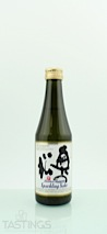 Okunomatsu  Junmai Daiginjo Sparkling Sake