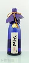 "Watanabe Sake Brewing Co. 2011 ""Horai Chougin-Shizuku"" Daiginjo Sake"