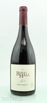 Robert Hall Winery 2010  Syrah