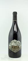 """Ledson 2009 """"Old Vine"""" Petite Sirah"""
