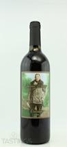 Jerome Winery 2009  Pinotage