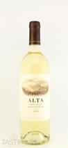 Alta 2011  Sauvignon Blanc