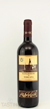 Marzocchi 2011  Sangiovese di Toscana IGT
