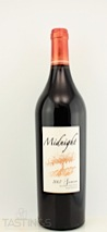 "Midnight 2007 Reserve, ""Gemini"" Paso Robles"