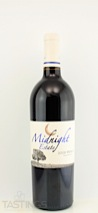 Midnight 2009 Estate Merlot