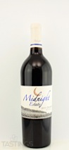 Midnight 2010 Estate Zinfandel