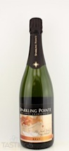 Sparkling Pointe NV Brut North Fork of Long Island